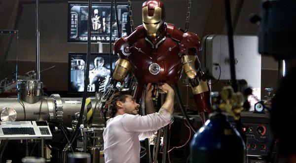 Come nasce la Meccatronica? Cosa la lega a Tony Stark? Essa nasce dalla necessità di creare simulazioni e prototipi di sistemi di controllo. G. Picone
